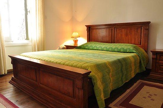 Semiramis Hotel: Double room