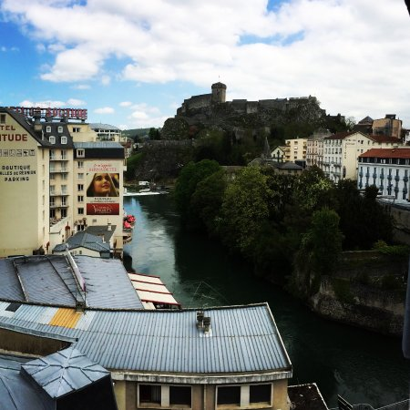 Agena Hotel Photo