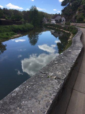 Semur-en-Auxois, Francia: photo2.jpg