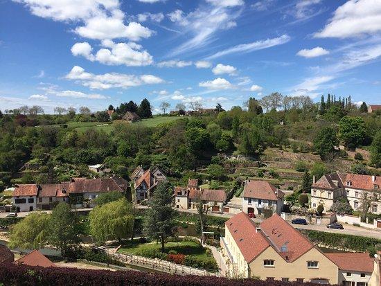 Semur-en-Auxois, Francia: photo3.jpg