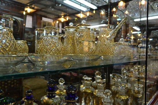Original and Unique - Review of Perfume Factory, Cairo