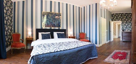 Lalinde, ฝรั่งเศส: Guestroom Monpazier