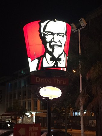 KFC照片
