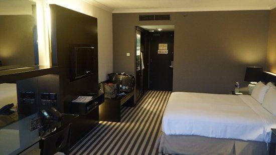 Concorde Hotel Singapore Photo