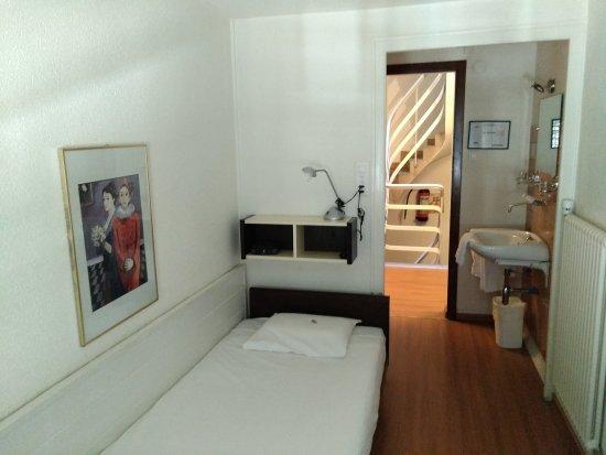 Imagen de Hotel St-Gervais