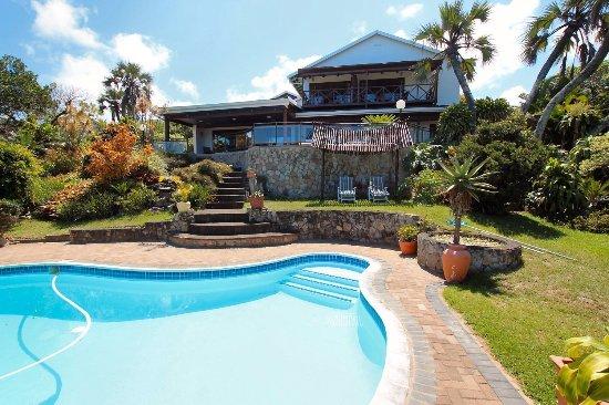 Wailana Beach Lodge: Pool