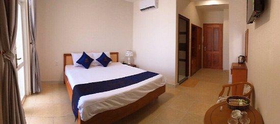 Ha Long Hotel Vung Tau: Phòng superior hướng biển