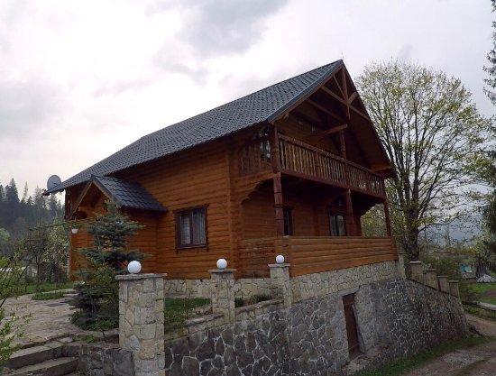 Villa PidStromom