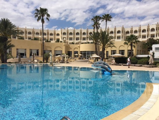 Hotel Palace Hammamet Marhaba: photo1.jpg