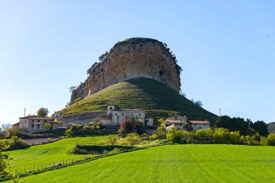 Ermita de San Pantaleon de Losa