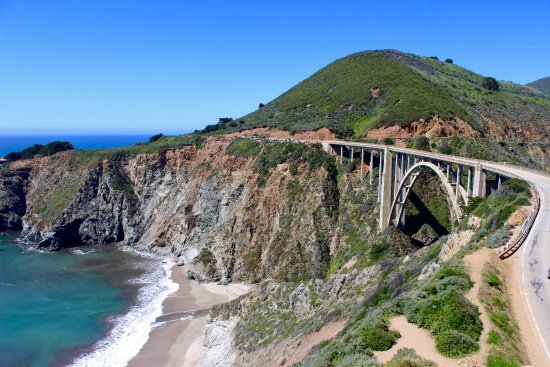 Bixby Bridge: photo0.jpg