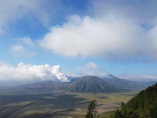 Bromo Tengger Semeru National Park, Indonesia: Priceless