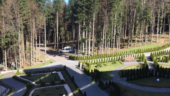 Skhodnitsa, ยูเครน: Незабываемый отдых