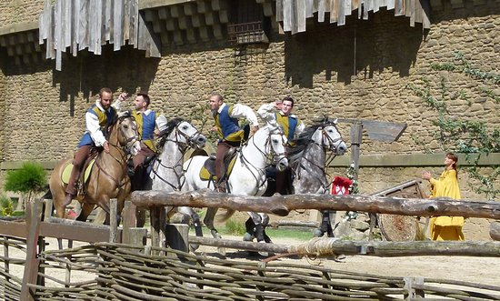 Photo De Le Puy Du Fou Les Epesses Tripadvisor