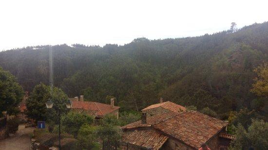 Figueiro dos Vinhos, Portugal: Varanda do Casal