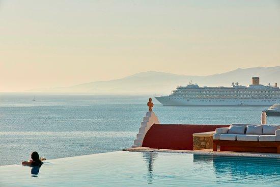 Charmant Bill U0026 Coo Suites And Lounge Hotel (Mykonos, Grèce) : Tarifs 2019 Mis à  Jour Et 32 Avis   TripAdvisor