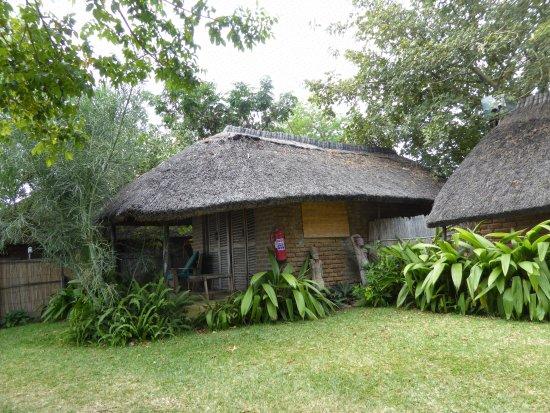 Cape Maclear, Malawi: Mgoza Lodge