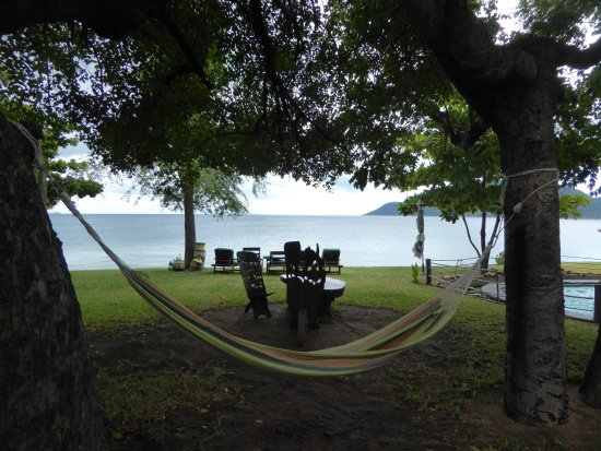 Cape Maclear, Malawi: Mgoza Lodge