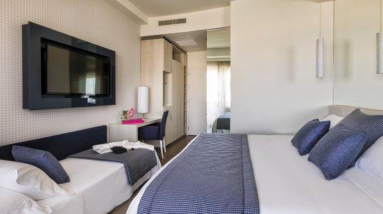Nautico Hotel Riccione Italia Prezzi 2018 E Recensioni