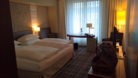 B Und B Hotel Koln Doppelzimmer Preise