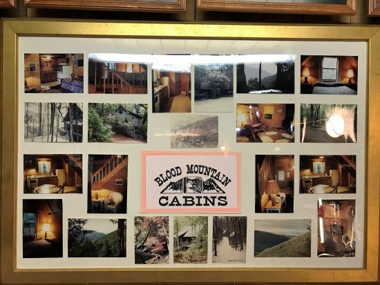 Blood Mountain Cabins & Country Store Photo