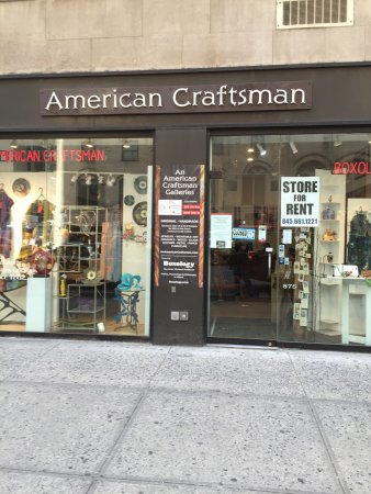 An American Craftsman : photo0.jpg