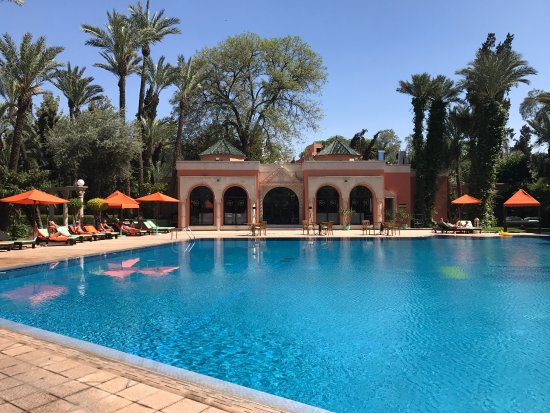 Royal Mirage Deluxe Marrakech: photo0.jpg