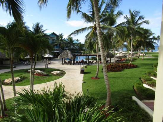 saint domingue all inclusive