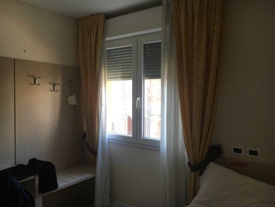 Foto de Hotel La Pergola di Venezia