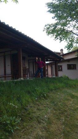 Giove, Италия: IMG_20170415_143033_large.jpg