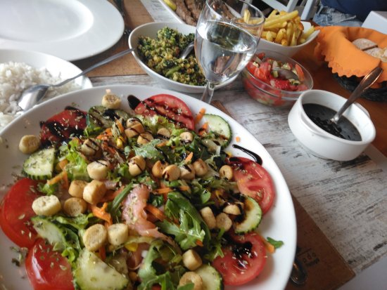 Costa Brava Restaurante: IMG_20170506_132257_large.jpg