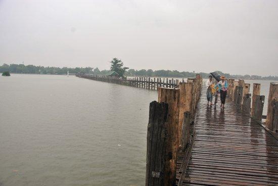 阿馬拉布拉古城照片
