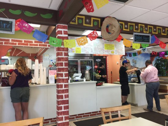 Authentic Mexican Restaurant Tampa
