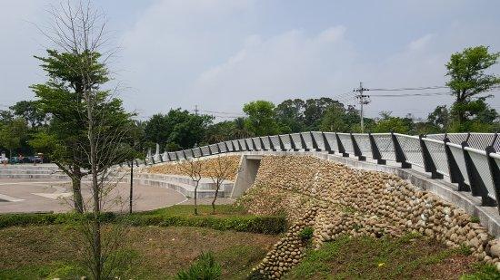 Zhenqian Renai Park