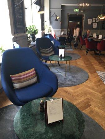Clarion Collection Hotel Temperance: Frunch @ Clarion Temperance, Malmö, Maj 2017