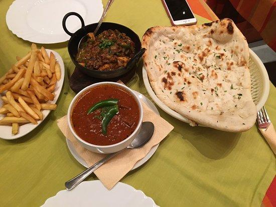 Bombay Grill: photo2.jpg