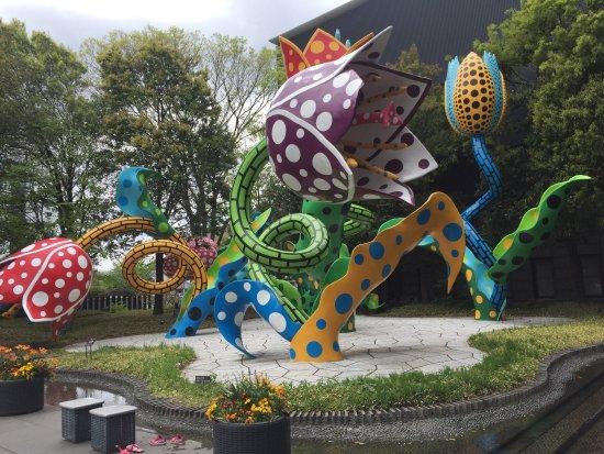 photo4.jpg - Picture of Matsumoto City Museum of Art, Matsumoto - TripAdvisor