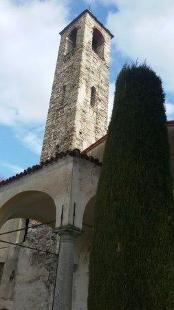 a812bb0c52921 Chiesa Vecchia dedicata a Santa Maria (Belgirate)  AGGIORNATO 2019 ...