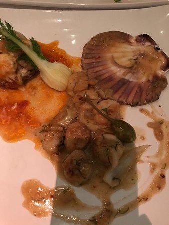 Restaurant ambrosia kassel restaurant reviews phone for Ambrosia mediterranean cuisine