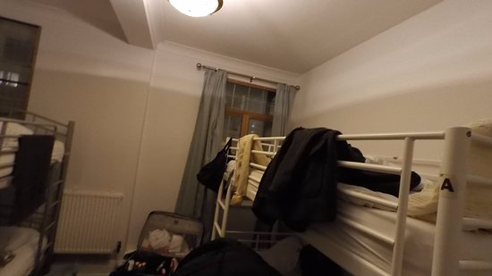 The Walrus Hostel Photo