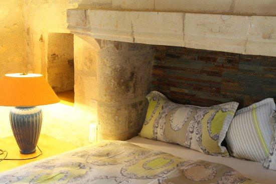 Le Clos de la Garde: Doppelzimmer de luxe ANNE