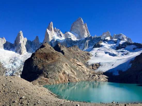 Cerro Fitz Roy El Chalten 2020 All You Need To Know