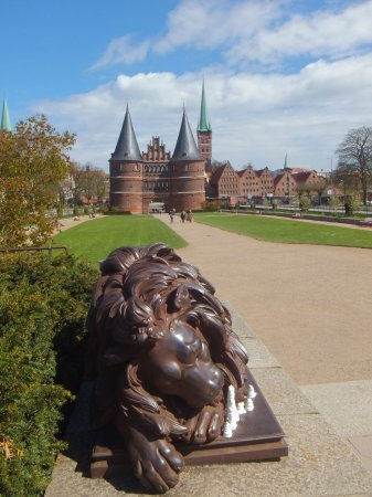 Holstentor Photo