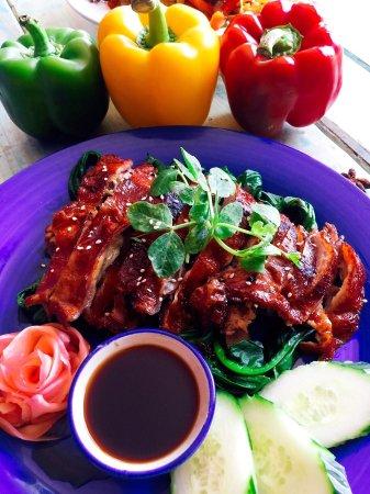 Moorooka, Αυστραλία: Jao Jorm Thai Restaurant