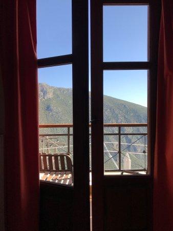 Sibylla Hotel: Amazing views and value