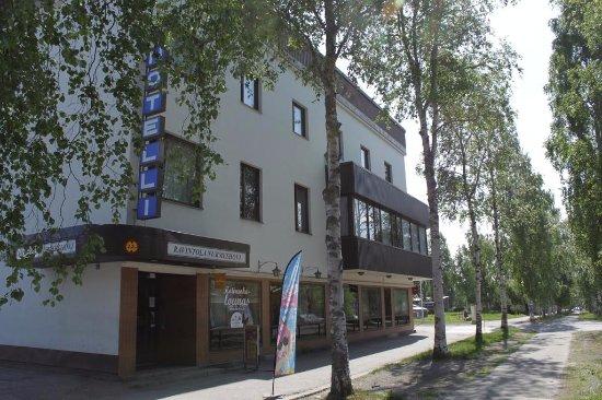 Hotel - Restaurant Nurmeshovi