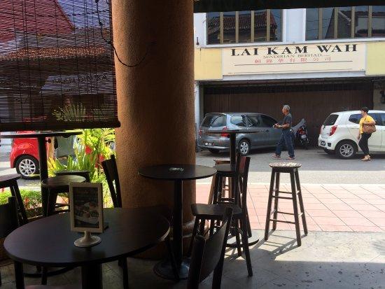 Geographer Cafe: photo1.jpg
