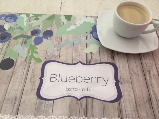 Blueberry Cafe: photo0.jpg