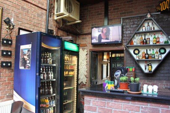 Figüran Cafe&Pub