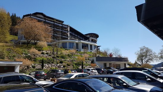 Hotel Traube Tonbach: IMG-20170430-WA0007_large.jpg